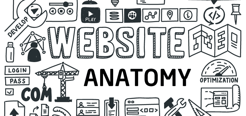 What Makes a Website \