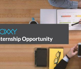 voxxy digital marketing internship opportunity